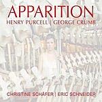 Christine Schäfer Apparition