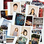 Kingsize The Daze (2-Track Single)