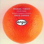 Michael Torke Colour Music