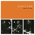 Soulive Turn It Out