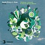Sandy Rivera Freak (Maxi-Single)