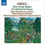 Inger Dam-Jensen Peer Gynt Suites/Six Orchestral Songs