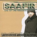 Saafir One Of The Hardest: Archived Material 1997-2002 (Limited Edition) (Parental Advisory)