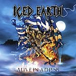 Iced Earth Alive In Athens (Live)