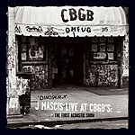 Dinosaur Jr. J Mascis Live At CBGB's: The First Acoustic Show