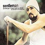 Gentleman On We Go (4-Track Maxi-Single)
