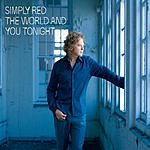Simply Red The World And You Tonight (4-Track Maxi-Single)