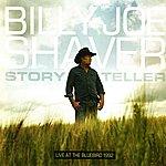 Billy Joe Shaver Storyteller: Live At The Bluebird 1992