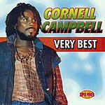 Cornell Campbell Very Best