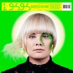Gus Gus Need In Me (5-Track Maxi-Single)