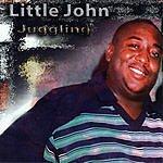 Little John Juggling
