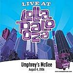 Umphrey's McGee Live At Lollapalooza: Umphrey's McGee - August 4, 2006