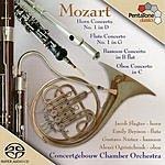 Mikhail Pletnev Wind Concertos