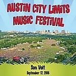 Son Volt Austin City Limits Music Festival: Son Volt - September 17, 2006 EP