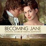 Adrian Johnston Becoming Jane: Original Score