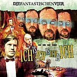 Die Fantastischen Vier Ichisichisichisich (3-Track Maxi-Single)