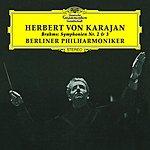Johannes Brahms Symphonies Nos.2 & 3