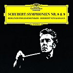 Franz Schubert Symphonies Nos.8 'Unfinished' & 9 'The Great'