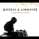 Angels & Airwaves Everything's Magic/The Adventure