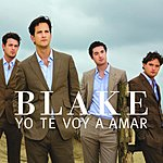 Blake Yo Te Voy A Amar (Single)