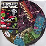 Demented Are Go Split 7-Inch Picture Disc (Single)
