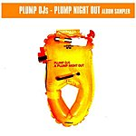 Plump DJ's A Plump Night Out: Album Sampler 2 (2-Track Single)