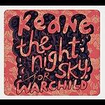 Keane The Night Sky (3-Track Maxi-Single)