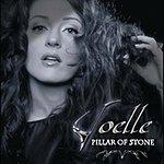 Joelle Pillar Of Stone (Single)