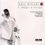 Johnny Hodges Jazz Ballads, Vol.15