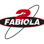2 Fabiola Straight 2 The Top (2-Track Single)
