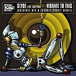 Slyde Vibrate To This (2-Track Single)