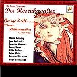 George Szell Der Rosenkavalier, Op.59 (Opera In Three Acts)