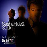 Sasha Hide & Seek (3-Track Maxi-Single)