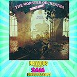John Davis & The Monster Orchestra The Monster Strikes Again