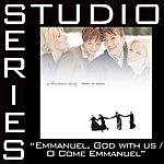 Point Of Grace Studio Series Performance Track: Emmanuel, God With Us/O Come O Come Emmanuel (4-Track Maxi-Single)