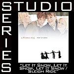 Point Of Grace Studio Series Performance Track: Let It Snow, Let It Snow, Let It Snow/Sleigh Ride (4-Track Maxi-Single)