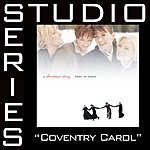 Point Of Grace Studio Series Performance Track: Coventry Carol (4-Track Maxi-Single)