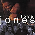 Cover Art: Love Jones The Music