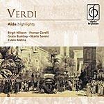 Zubin Mehta Aida (Opera Highlights)