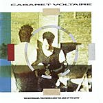 Cabaret Voltaire The Covenant, The Sword & The Arm Of The Lord