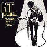 KT Tunstall Saving My Face (Single)
