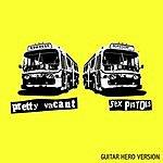 Sex Pistols Pretty Vacant (Guitar Hero Version)