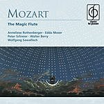 Wolfgang Amadeus Mozart Die Zauberflöte (The Magic Flute), K.620 (Opera In Two Acts)