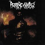 Rotting Christ The Mighty Contract (Re-issue With Bonus Tracks)