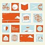 Daedelus Fair Weather Friends (5-Track Maxi-Single)