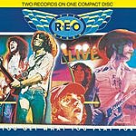 REO Speedwagon Live: You Get What You Play For