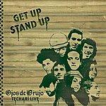 Ojos De Brujo Get Up Stand Up (2-Track Single)