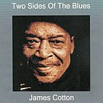 James Cotton Two Sides Of The Blues EP