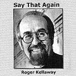 Roger Kellaway Say That Again (4-Track Maxi-Single)