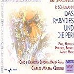 Margaret Price Das Paradies Und Die Peri (Paradise And The Peri), Op.50